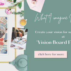 Vision Board Fun Shop For Success