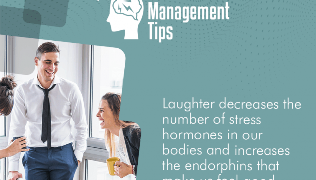 Stress Management Tip